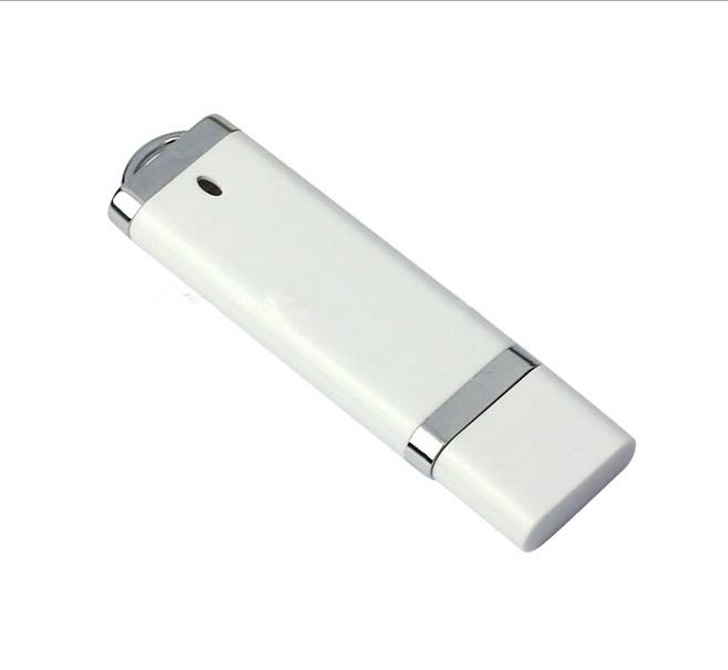 Hot selling rectangle businessUSB Flash 2 0 Memory Drive Stick Pen Thumb Car 4GB 64GB gift
