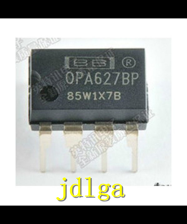 United States manufacturers OPA627BP OPA627 best single op amp ultra-high resolving -line(China (Mainland))