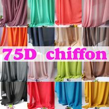 "Chiffon fabric sheer, bridal, wedding, dress, lining fabric,skirt, 60"" wide, 5 yards per lot.  Free shipping, Tell me the color(China (Mainland))"