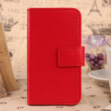 Buy LINGWUZHE Magnet Wallet Cell Phone PU Leather Cover Unlocked Umi London 3G 5'' for $3.89 in AliExpress store