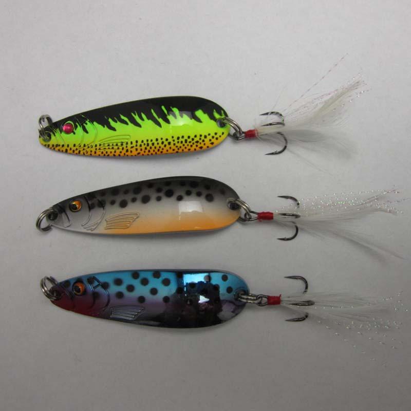 спиннинговые катушки для ловли лосося