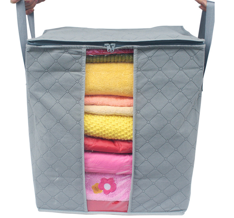 High capacity  Plus Size Storage bag/ laundry basket /Multifunction Covered storage bags Organizer pouch ,Fast  free HK Shipping