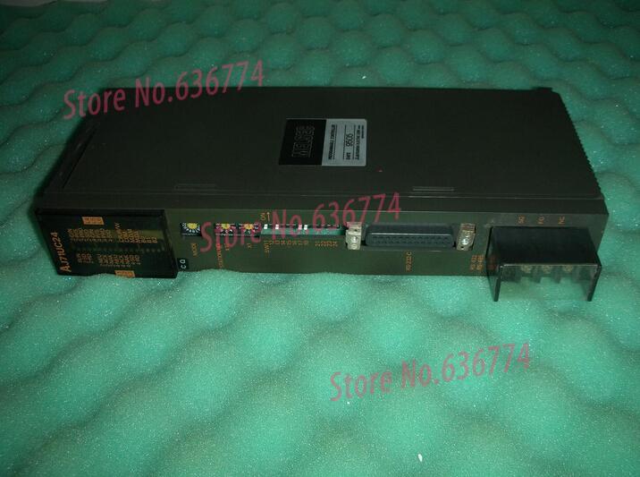 Фотография PLC series unit module AJ71UC24