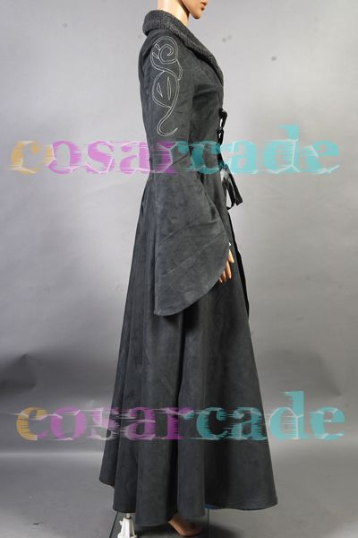 Arwen Evenstar Cosplay The Rings Evenstar Arwen