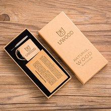 Pria Kotak Karton untuk Jam Tangan Kotak Saja, Baik Bersama-sama dengan Jam Tangan Kotak Hadiah untuk Pria Jam Tangan(China)