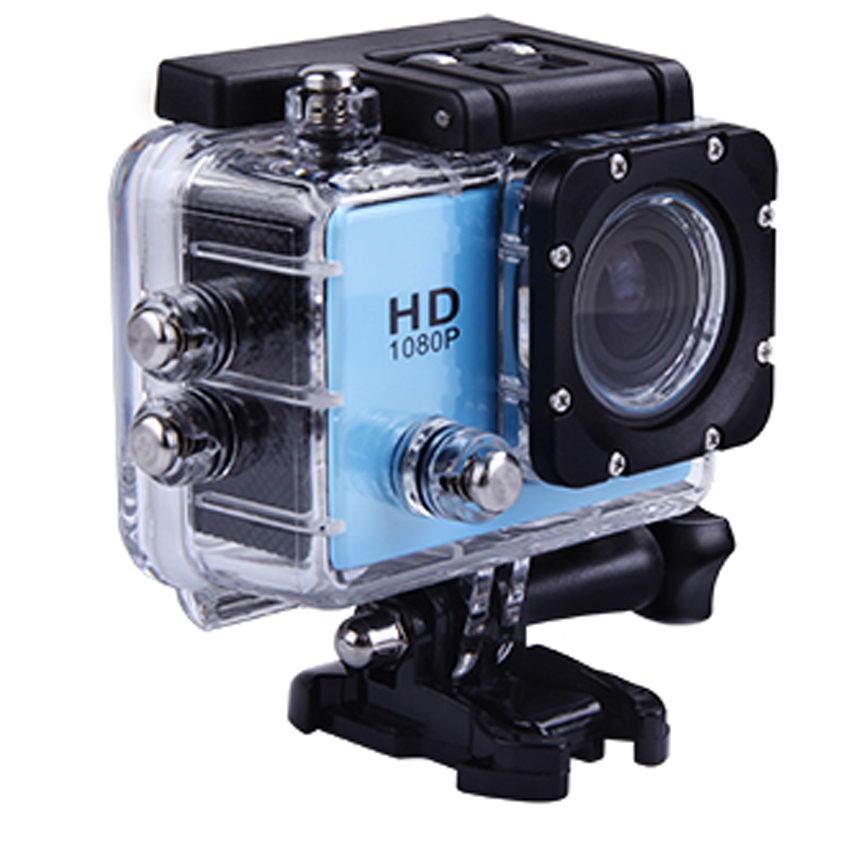 Action Camera 1080P HD SJ5000 Digital Camera Waterproof Sports Camera FHD DVR Camcorders 2.0 LTPS 170 Lens Cam<br><br>Aliexpress