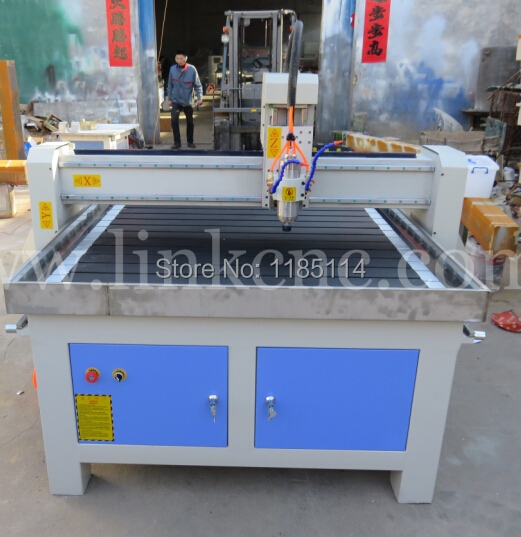 Best price made in China Link LXS1212 1200x1200mm dust collector for cnc router(China (Mainland))