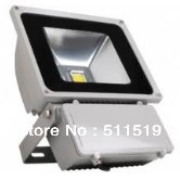 Free shipping 86-265V/DC12V/24V 70W Landscape Lighting, IP65 LED Flood Light 70W ,Floodlight LED street Lamp,CE and Rohs(China (Mainland))