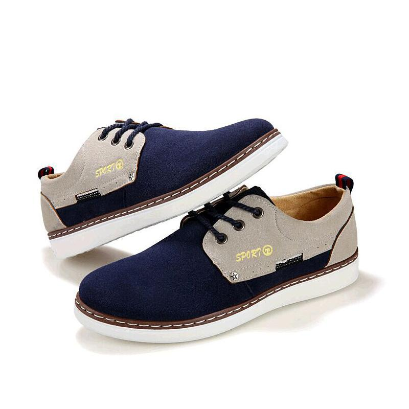 2015 Fall Trend Of The New Korean Fashion Casual Shoes Men S Shoes Wholesale Lazy