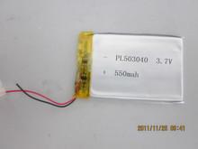053040 600 мАч полимер аккумулятор сразу полимер аккумулятор