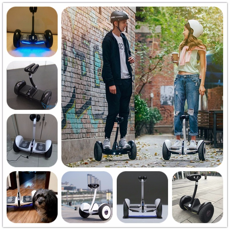 ul 2016 Xiaomi Mini Balance Scooter No.9 Balance Electric Skateboard 2 Wheel Electric Hoverboard Self Balancing Scooter Xiaomi
