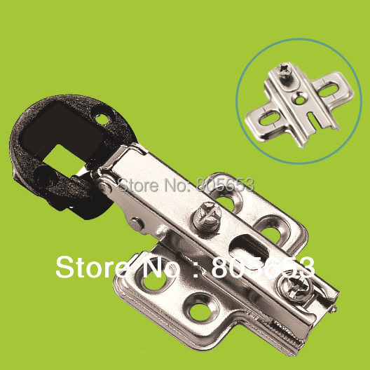 cabinet and furniture full-overlay glass door hinge (CH1711)(China (Mainland))