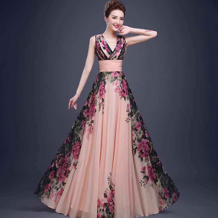 Fashion Evening Dresses