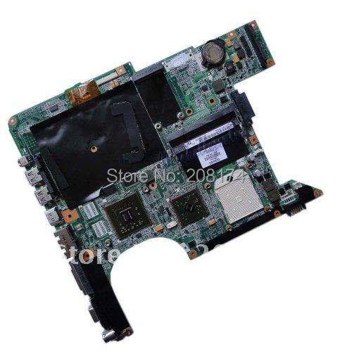 FREE SHIPPING 450799-001 Laptop Motherboard For HP Pavilion dv9000 Series(China (Mainland))
