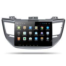 Asottu CXTS1060 android 8,1 coche dvd reproductor gps para Tucson ix35 coche dvd navegación gps raido video reproductor de audio Coche 2 din ESTÉREO(China)