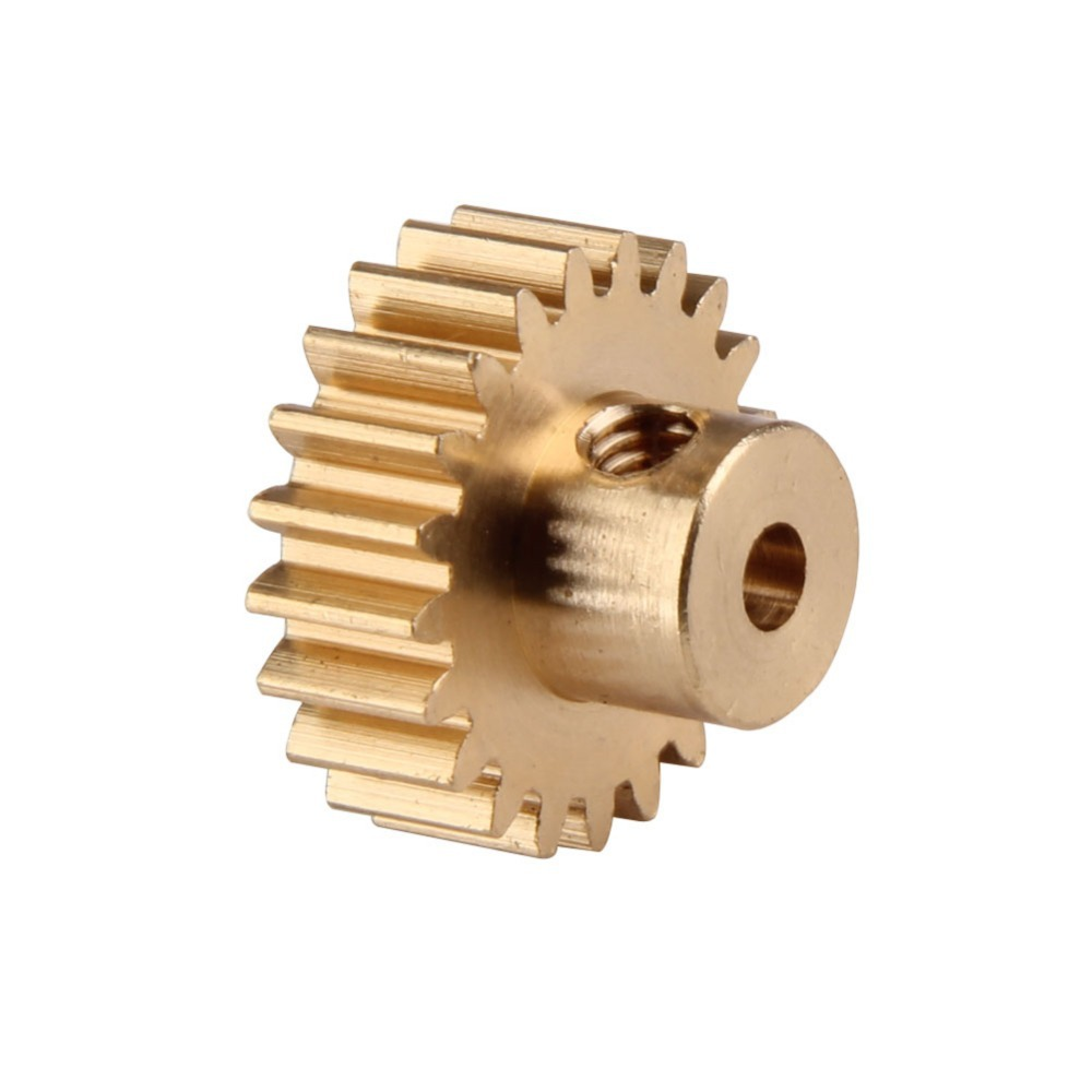 11171 RC Electric Motor Pinion Gear 21T 21 Teeth Pitch for RC HSP Car Buggy E1Xc(China (Mainland))