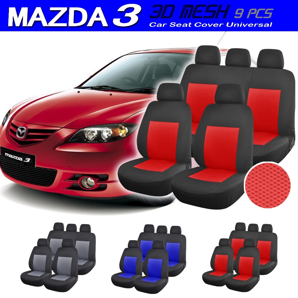 buy mazda 3 universal styling car cover auto interior accessories free shipping. Black Bedroom Furniture Sets. Home Design Ideas