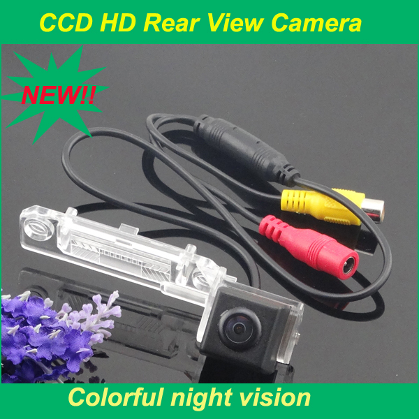 ! Car rearview camera, special car camera Volkswagen Passat Lingyu night vision - Auto Factory Store store