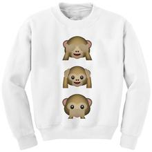 2015 Women Fashion Autumn Winter Cute Emoji Face Print 3D Sweatshirts Hoodies Casual Couple Clothing Sport Suit Tracksuit hot