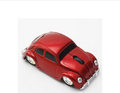 Hot Wireless Super sport Car Pattern Mouse USB receiver for PC laptop free shipping