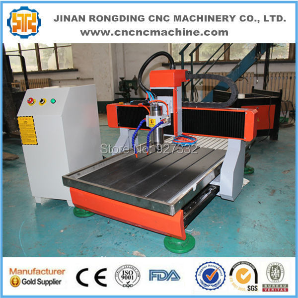 Mach3 table top cnc milling machine/micro cnc router/hobby cnc wood router(China (Mainland))