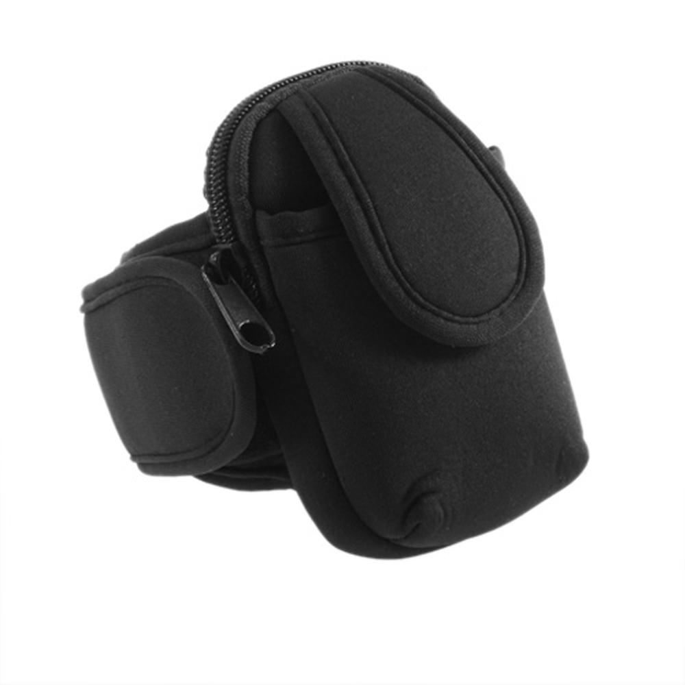 economical and practical 1pcs Arm Band Sport Bag Case Pouch for Cell Phone MP3 Key for iphone Wholesale(China (Mainland))