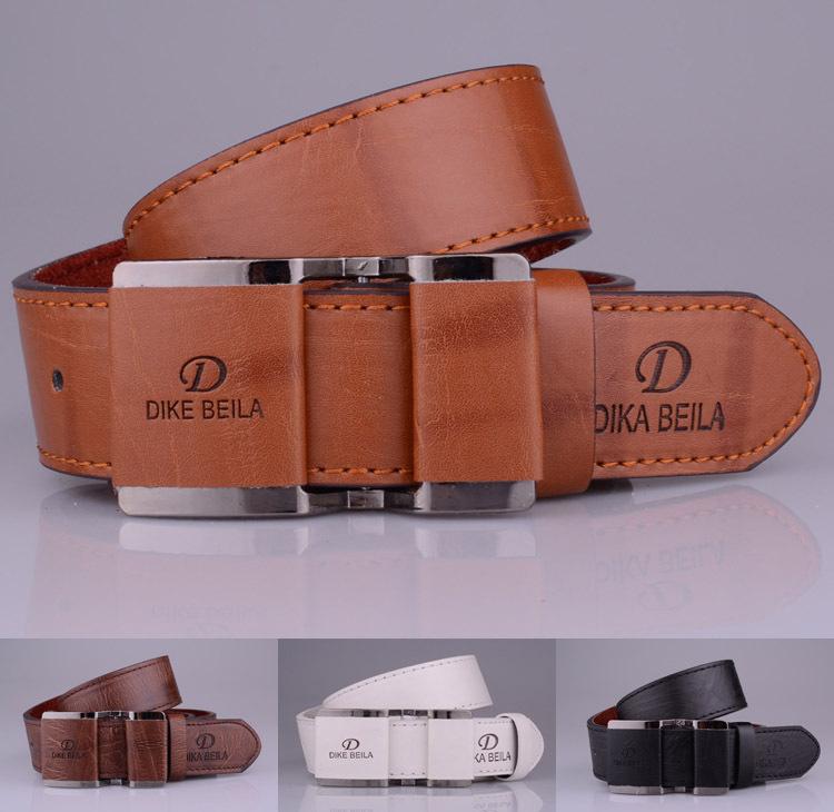 Men s fashion leather belts Business pin buckle Belt men for belts Men belts Accessory free