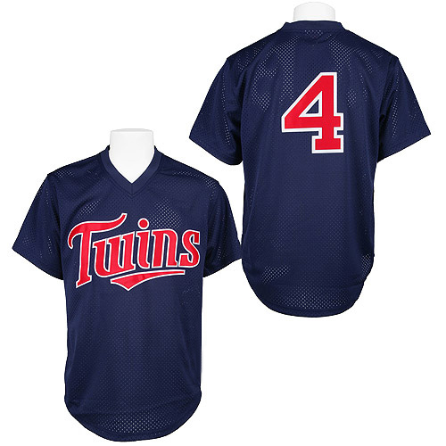 Minnesota Twins Authentic 1996 Paul Molitor Jersey, Mens Embroidery and Stitched #4 Paul Molitor Throwback Jerseys<br><br>Aliexpress