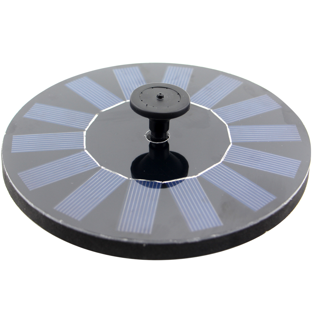 Solar Water Pump Fountain Bing Images