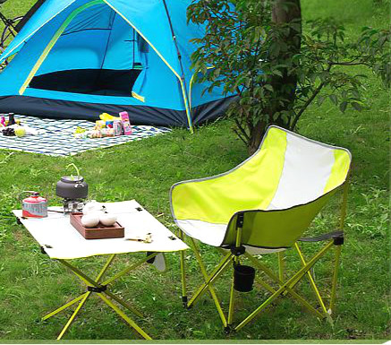 Outdoor camping fishing folding chair portable folding stool chair seat driving beach barbecue chair(China (Mainland))