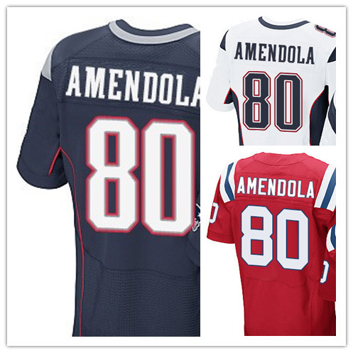 Popular Red Amendola Jersey-Buy Cheap Red Amendola Jersey lots ...