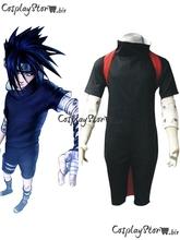 wholesale sasuke uchiha cosplay costume