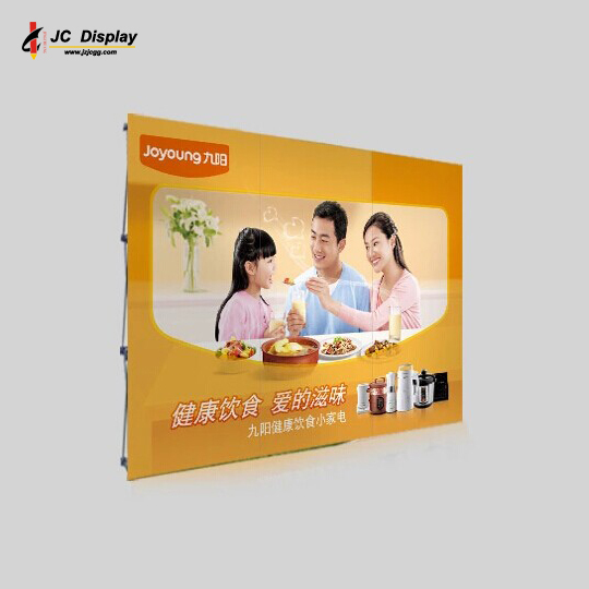 3*3 Tradeshow Booth Display Aluminum Pop Up Banner Stands Pop Up Display(China (Mainland))