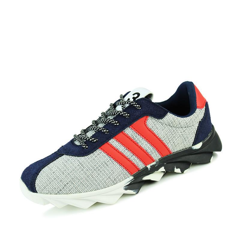 2016 new men flats spring summer Men's casual shoes ...