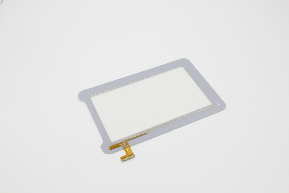 7 White DY F 07047 V2 For Aldi Medion Lifetab E7312 Touch Screen Digitizer Panel Glass