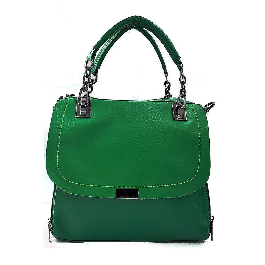 2017 Luxury Women Shoulder Bags Female Genuine Leather Bags Designer Ladies Real Leather Handbags Vintage Satchel Green Bag B094(China (Mainland))