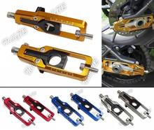 Buy CNC Aluminum Chain Adjusters Tensioners Catena Honda CBR1000RR CBR 1000 RR SC59 2008 2009 2010 2011 2012 2013 2014 2015 2016 for $68.00 in AliExpress store