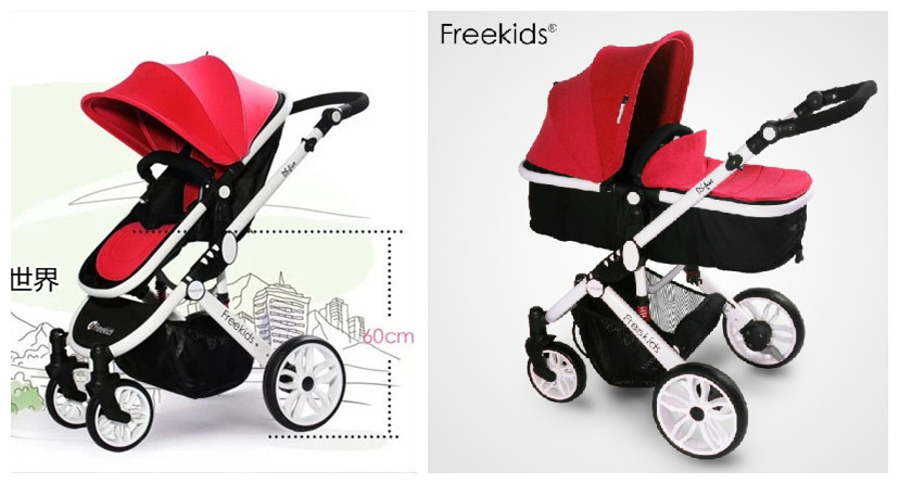 Modern Baby Strollers,Very Big Bottom Basket,Load Bearing 4.5KG,New Arrival Limited Edition Baby Travel System,Fast Shipping<br><br>Aliexpress