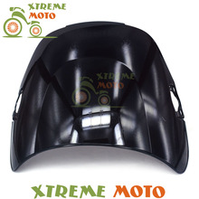Buy Black Motorcycle Windscreen Windshield CBR 600 CBR600 F2 1991 1992 1993 1994 Motocross Motorbike Dirt Bike Free for $13.49 in AliExpress store