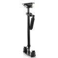 S80 Stabilizer Steadycam Slider for DSLR Rig Camera Camcorder Up To 6 5 Lbs for Steadicam