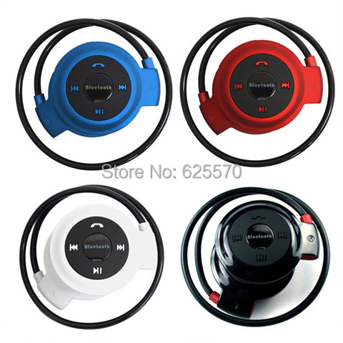 2015 New Mini 503 Sports Stereo Wireless Bluetooth Headset Earphone Music Player Computer Headphones Microphone - lisa topseller's store
