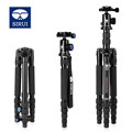 SIRUI A1005 Professional Portable Ball Head Monopod Tripod For DSLR Camera Travel Lightweight Tripod Stand Better