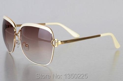New Arrival Sun glasses Women Fashion Glasses Brand Designer Sunglasses Women Free shipping Thin legs glasses(China (Mainland))