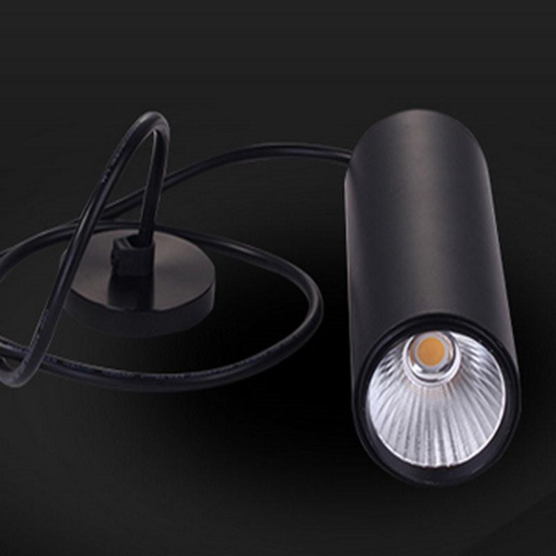 Купить Современное Освещение Художественная Галерея ВЕЛА Вниз Свет 5 Вт светодиодный прожектор потолочный светильник лампа Переднего Зеркала Свет Дисплея Шкаф