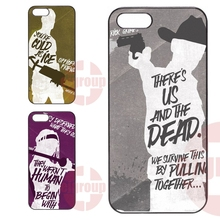 THE WALKING DEAD QUESTION TWD QUOTES Cute Skin Meizu MX4 MX5 Pro 6 m1 m2 m3 note OnePlus 1+ Two X 3 - Shop2885037 Store store