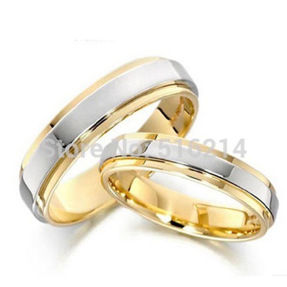 Aliexpress Buy Free Shipping Couple Rings Korean Men and Women Wedding