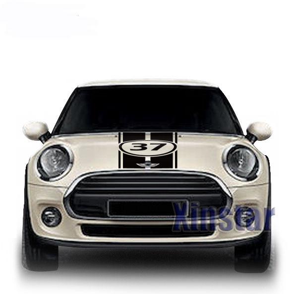 Taiwan KK or Germany ORACAL Car Head Germany sticker for R55 R56 R60 F56 F55(China (Mainland))
