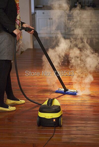 2000W Handheld Multifunctional High-Temperature Steam Cleaning Machine High Pressure Steam Cleaner Steam Sauna Car Wash Mop(China (Mainland))