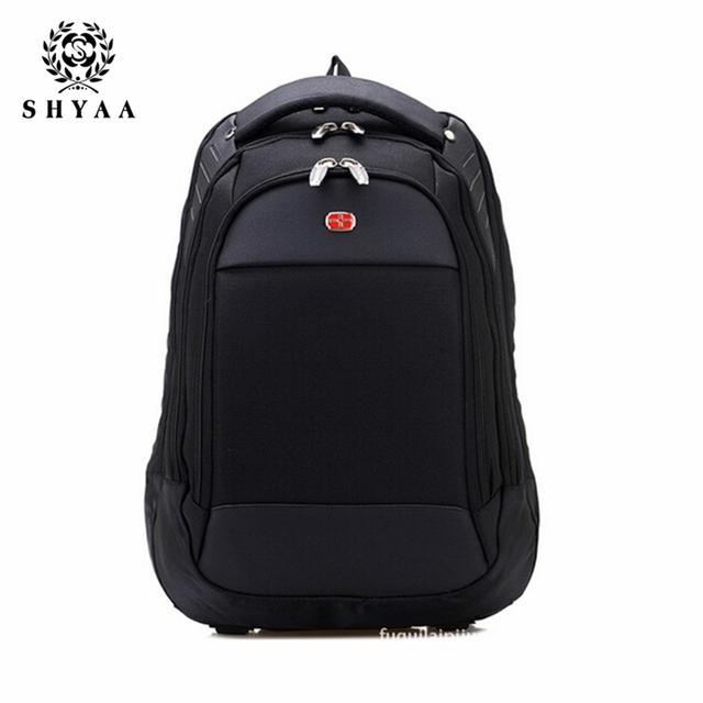 SHYAA-Швейцарский Передач Pegasus качественные товары мешок и бизнес-рюкзак-нейлон ...