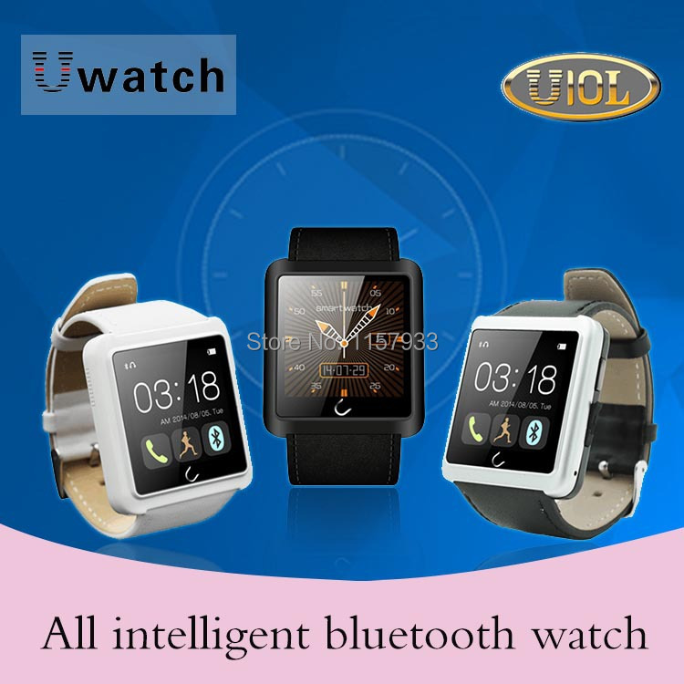 Smart watch U10L Bluetooth U10 , U10l u android Samsung ios uwatch u10L pro